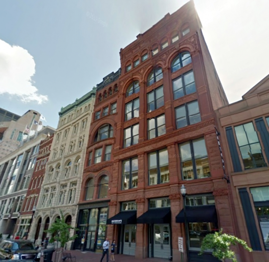 3,000 Square Foot Office Space For Lease @ 624 W Main