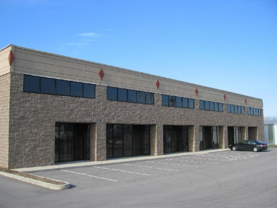 3 306 Square Foot Office Space For Lease 10821 Plantside