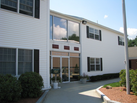 4 000 square foot office space for lease 7 scott road for 4000 sq ft steel building