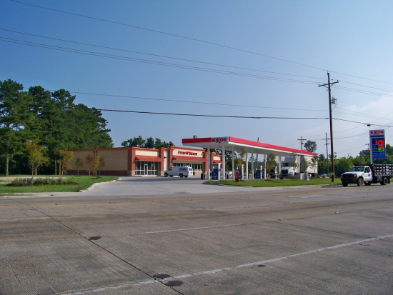 Land Available For Lease 15913 Old Hammond Hwy Baton