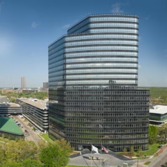 800 Square Foot Office Space For Lease @ 1980 Post Oak