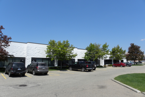 1 600 Square Foot Industrial Space For Lease 6650