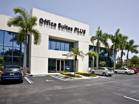 800 square foot office space for lease 4400 northcorp parkway palm beach gardens fl 33410 rofo for Palm beach gardens post office