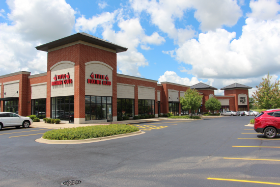 1 480 Square Foot Retail Space For Lease 435 Angela Lane