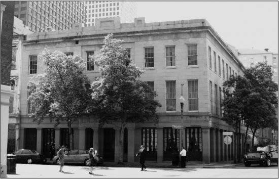 Magazine Street New Orleans Map.3 803 Square Foot Retail Space For Lease 301 Magazine St 106