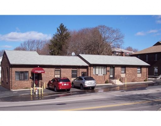 750 Square Foot Office Space For Lease 310 Cowesett Avenue 310