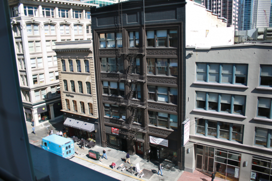 6426 Square Foot Office Space For Lease 220244 Jackson St San