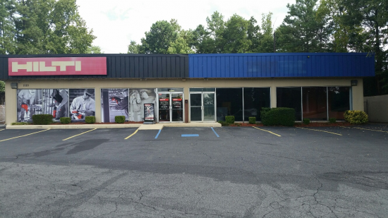 5 000 Square Foot Retail Space For Lease 1080 N Cobb Pkwy Ne 1080 Cobb Parkway N Marietta Ga 30062 Rofo
