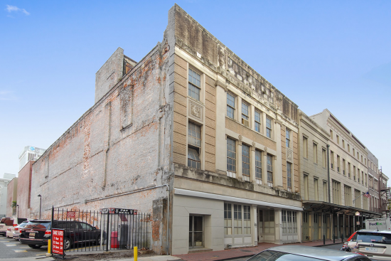 4,965 Square Foot Office Space For Sale @ 820-24 Union St