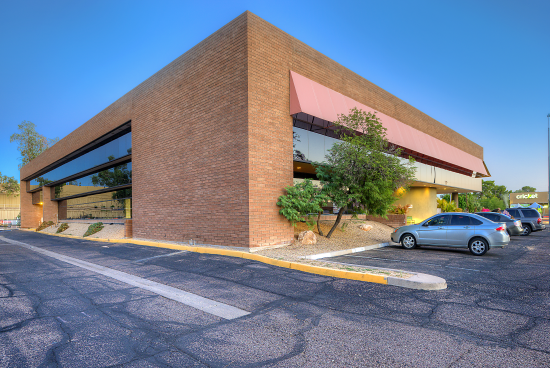 863 Square Foot Office Space For Lease At 1710 East Indian School