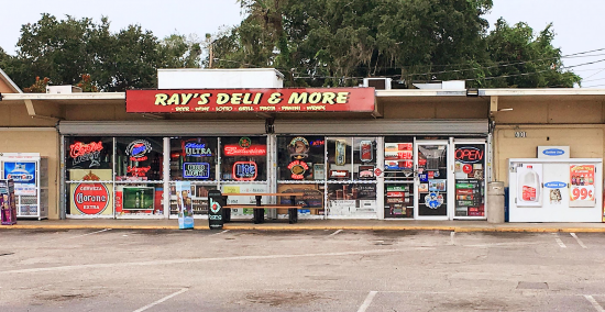 Retail Space For Lease At 6101 South Orange Avenue Orlando Fl 32809
