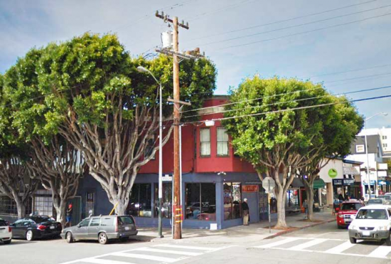 3000 Square Foot Office Space For Lease 1502 Vallejo Street San