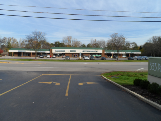 square foot retail space  lease    peterson road  peterson  libertyville