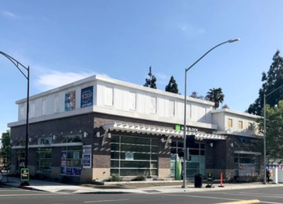 1,500 Square Foot Retail Space For Lease @ 2232 Alum Rock ... on map of orange county ca, map of downtown san clemente, map of san clemente california,