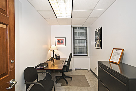 250 Square Foot Office Space For Lease 708 3rd Avenue