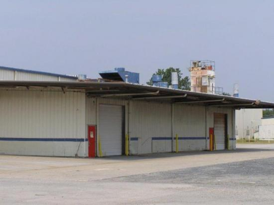 144 492 Square Foot Industrial Space For Lease 2305