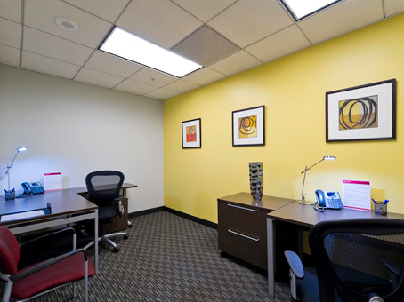 500 Square Foot Office Space For Lease 201 Mission