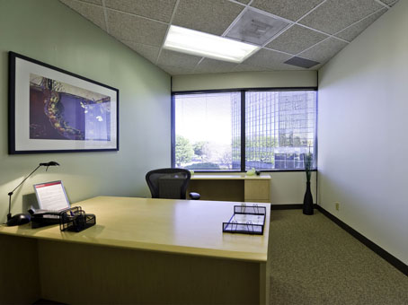 800 Square Foot Office Space For Lease At 5000 Birch Street Ste