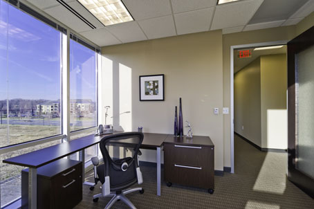 400 Square Foot Office Space For Lease @ 10130 Perimeter Parkway   Ste 200,  Charlotte, NC 28216 | Rofo