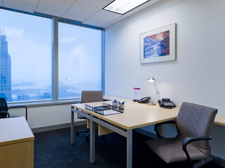 Square Foot Office Space For Lease @  Hudson Street - th