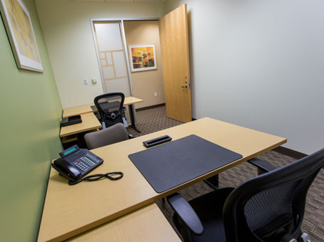 125 Square Foot Office Space For Lease 100 Crescent