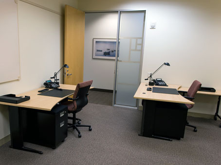 400 Square Foot Office Space For Lease 100 Crescent