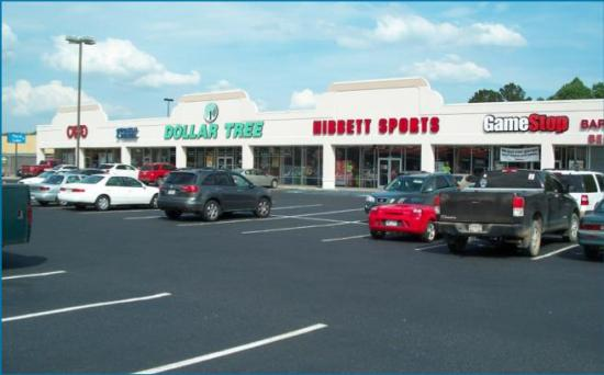19 700 square foot retail space for sale 1084 north macon jesup