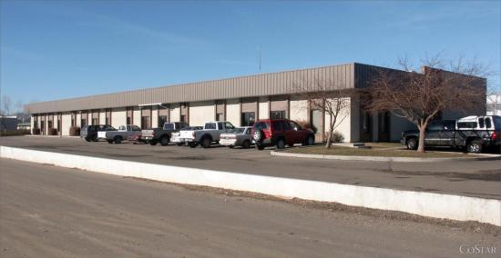 1 875 Square Foot Industrial Space For Lease 1401 Duff
