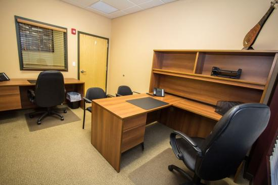 160 Square Foot Office Space For Lease 330 Changebridge Road