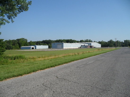 Commercial Property For Sale In Brazil Indiana
